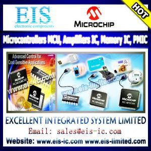 China PIC24FJ128GA010 - MICROCHIP IC - General Purpose, 16-Bit Flash Microcontrollers - Email: sales009@eis-ic.com on sale
