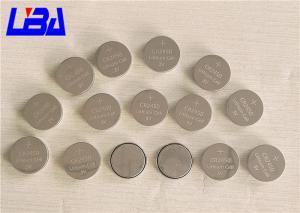 China High Capacity Coin Cell 3v CR2450 Button Battery CR1220 CR2477 CR2430 on sale