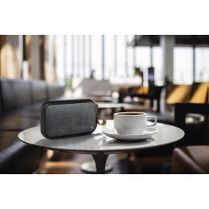 China P2 portable wireless bluetooth fabric speaker,home garden travel pool speakers,IPX5 waterproof speakers on sale
