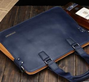 China Pu leather Laptop bags,laptop case,laptop briefcase on sale