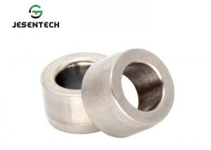 China Precision CNC Turning Type Bushing Sleeve , Custom Non Standard Fasteners on sale