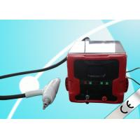 Facial Q Switch Yag Laser Tattoo Removal Machine For Skin Whitenning
