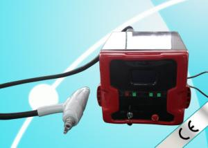 China Facial Q Switch Yag Laser Tattoo Removal Machine For Skin Whitenning on sale