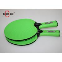 Crack Proof Table Tennis Net And Bat Set, Break Proof Dining Table Ping Pong Set
