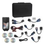 Инструмент тепловозной тележки соединения + програмного обеспечения USB XTrucks диагностический
