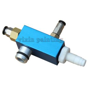 China Portable Powder Coating Gun Parts For Professional Powder Coating Gun on sale