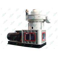 2-3 t/h XGJ850 220kw straw / palm pellet mill / corn straw pellet machine