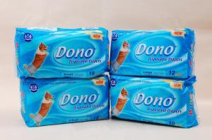 China Feminine cheap comfort sanitary napkins on sale