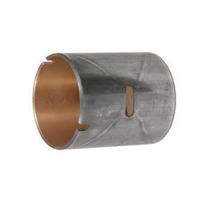 China Low Friction Small Electric Motor Bushings , Shaft Sleeve Bushings Powder Coating on sale