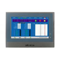 Customized 7 Inch Touch Screen HMI With Video Input / CAN High Brightness