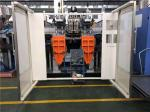 CE & ISO Automatic Extrusion Blow Molding Machine With One Year Warranty