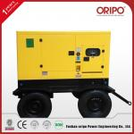 Standby Power Generator with Cummins Engine Ktaa19-G6a
