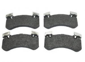 China Auto Brake Pads For AUDI A8 For Audi Q5  Front 4H0698151F  Brake Pads on sale