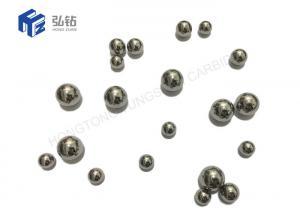 China 1/16'' inch Tungsten Carbide Pen Ball 1.5875mm G10 Precision TC Balls on sale