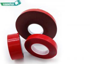 China High Bond Double Sided Tape Vhb Acrylic Foam For Automotive Car on sale