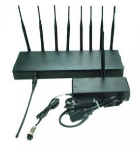 China Signal Jammer/Blocker for Sale, Frequency Jamming Device Mobile Phone and GPS Signal Jammer to Protect your Own Privacy on sale