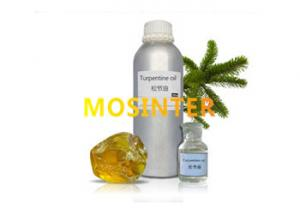 China Natural Organic Cosmetic Ingredients Pine Oil CAS 8006-64-2 Turpentine Oil on sale