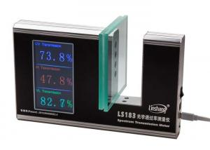 China LS183 Spectrum Transmittance meter,transmission meter,UV transmission meter,IR transmission meter on sale