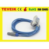 MS3-109069 SpO2 sensor for Edan patient monitor Adult finger clip Redel 6pin