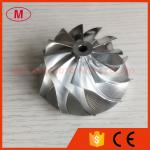 K04 5306-123-2203 1302-003-411 11+0 blades 41.94/56.08mm performance turbo billet/milling/aluminum 2024 compressor wheel
