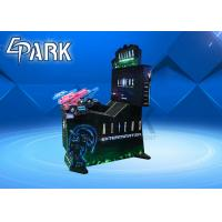42 Inch HD LCD Screen Aliens Arcade Machine Shooting gun simulator laser shooting game machine