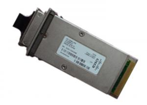 China 10 Gbps Base Gigabit Optical Transceiver Network SFP Module Cisco X2-10GB-LRM= on sale