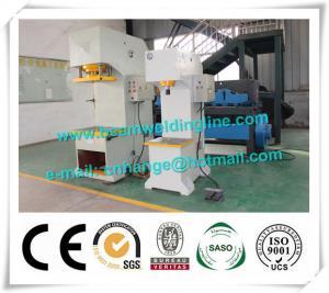 China CNC Hydraulic Press Brake Machine For Sheet , Single Arm Hydraulic Pressing Machine on sale