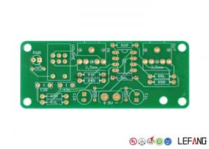 China 1.6mm 6 Layers Fr4 ENIG 4 Oz Copper PCB , High Density Interconnect PCB Board on sale