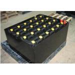 Liugong CPD15のフォークリフトの牽引電池48のボルト400Ah/5hrsの高性能