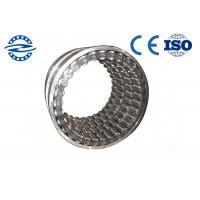 China Four Row Cylindrical Roller Bearing FC202780 Low Noise With Gcr15 Chrome Steel on sale