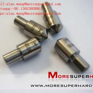 China Rockwell Diamond Indenter for Hardness Tester alan.wang@moresuperhard.com on sale