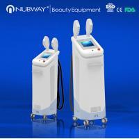 Professional alma lasers shr hair removal High Quality Ipl Shr Beauty Machine