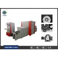 Sponge Shrinkage SMT / EMS X Ray Machine Unicomp Technology For Gearbox Section