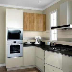 high gloss laminate solid wood kitchen cabinets open shelf kitchen rh modernkitchencabinets sell everychina com