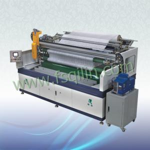 China pocket spring assembling machine / Easy Operate / Automatic / High Quality on sale