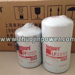 China Cummins Engine Spare Parts FF105D, LF3959 on sale