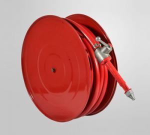 China Fire hose reel on sale