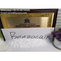 Benzocaine Tetracaine Hydrochloride Powder Impurity Safe Clearance