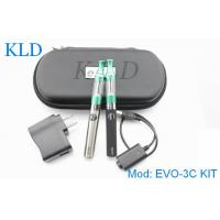 Large vapor Healthy Electronic Cigarette Starter Kits 600 puff with CE ROHS Approvals