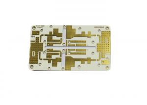 China Industrial Control Wifi Modem RF PCB Inverter Pcb Board Quick Turn Service on sale