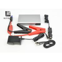 China Fashion Mini Portable 400A Car Jump Start Battery Booster ,  Power Bank 12000mah on sale