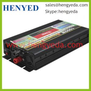 China 1000W Power Inverter UPS Solar System with Charger(HYD-1000AIU) on sale