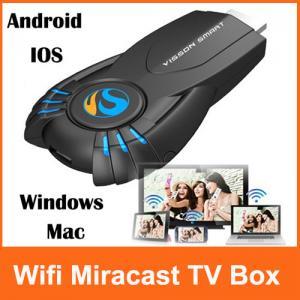 China SMART-V5ii-EZCast-miracast-Chromecast-TV-Box-Wifi-Display-Dongle-EZCast-Sharing-Device on sale