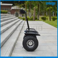 Gyroscope Off-Road Segway Self Balancing Scooter 36V Powerful Electric Motor With Feet Sensor