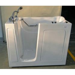 Bath Shower Combo For Elderly. Converting Tub To Walk In Shower ...