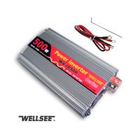 China WELLSEE power inverter WS-IC500W charge converter for car on sale