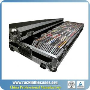 China Wholesale pro yamaha mixer flight case to protect your mixer console on sale