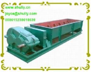 China Double Shafts Mixer 008615238618639 on sale