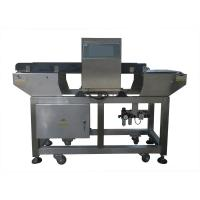 FDA Grade Automatic Metal Detector For Bread Industry High Sensitivity