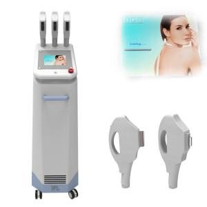 China big spot size 16*50mm fast painless laser hair removal shr ipl elight 3 in 1 machine on sale